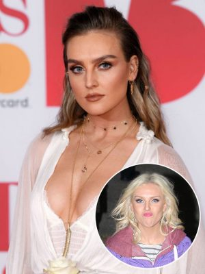 See Little Mix star Perrie Edwards' dramatic style transformation over the years 2