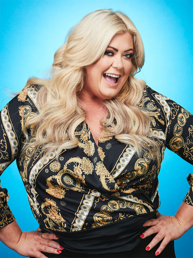 Gemma Collins hits back at 'f**king horrific' bullies who verbally attacked her in street