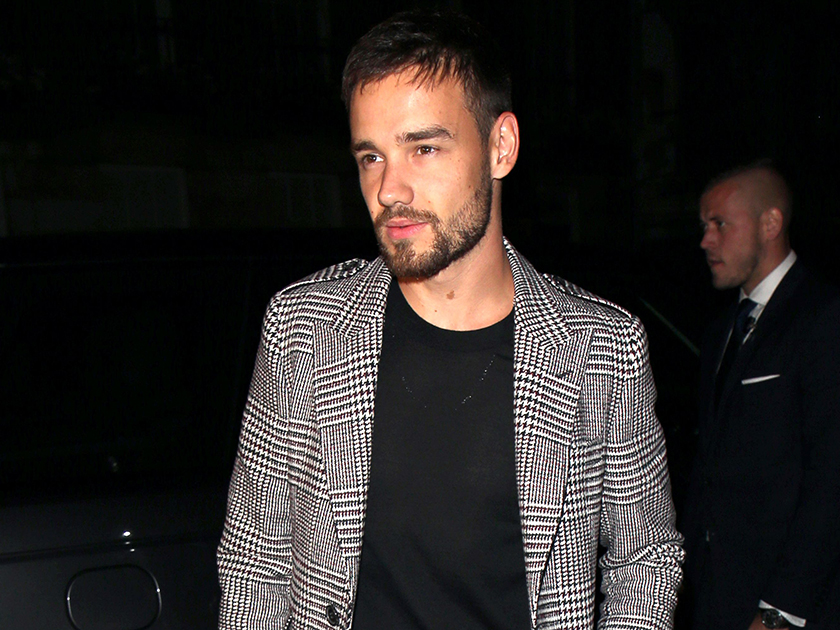 Who is liam payne from one direction dating