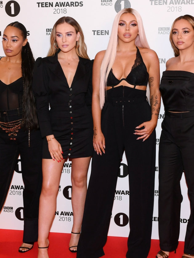 little mix divide fans as they hit out at cardi b in feud