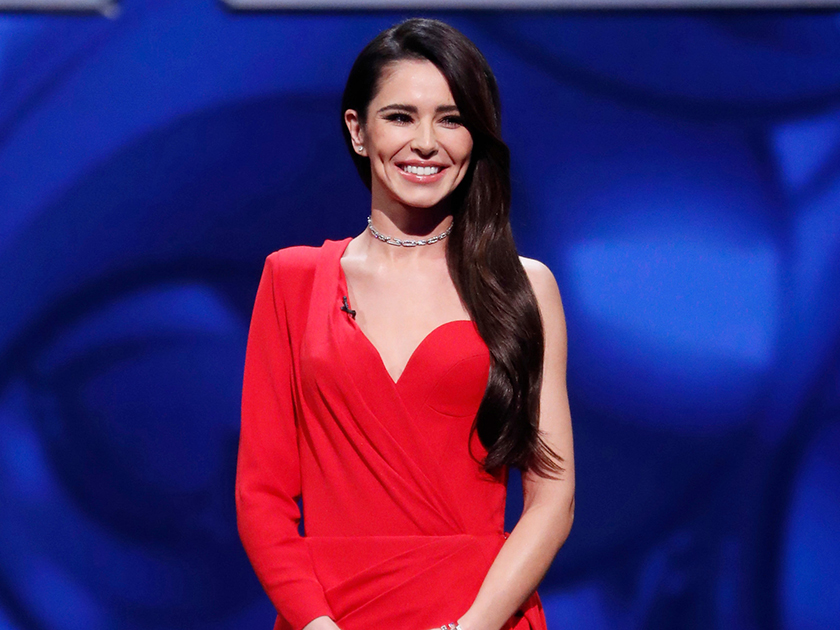 Cheryl admits 'it's time for a change' as she talks men and motherhood