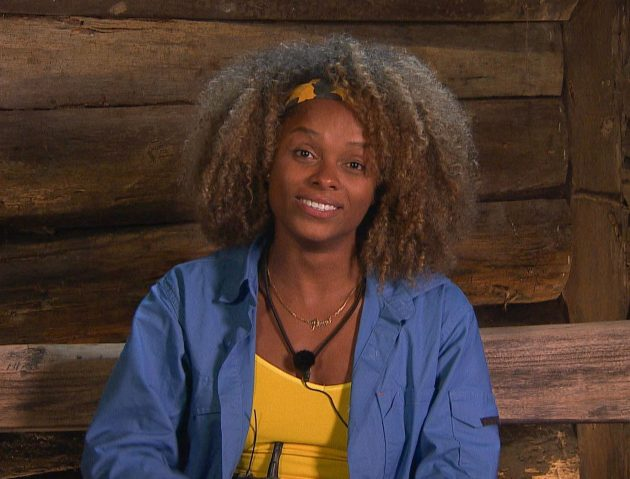 I'm A Celebrity 2018: Viewers call out 'vegan' Fleur East after she chows down on WALLABY meat