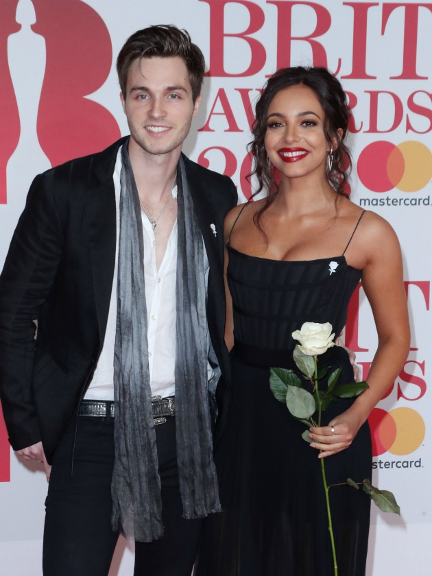 Jade Thirlwall sparks relationship concern after breaking down during emotional Little Mix performance