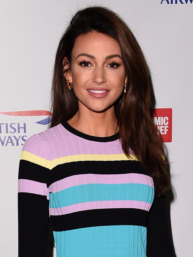 Is THIS the reason Michelle Keegan ditched her wedding ...
