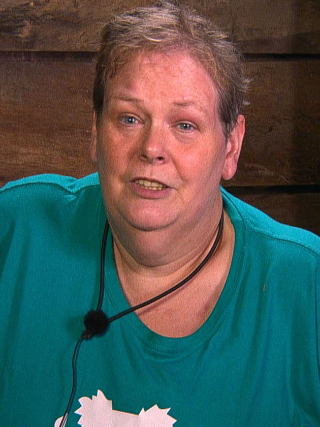 Im A Celebrity: Anne Hegerty SHOCKS With Dramatic Weight Loss