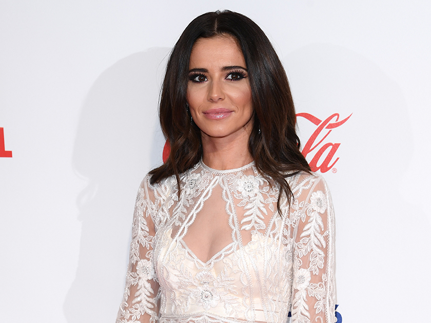 Glam Cheryl spotted jetting off on holiday as ex Liam Payne parties in Coachella