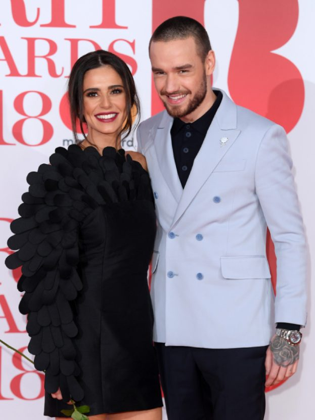 we were heartbroken when cheryl tweedy and liam payne broke up earlier this year but it appears the singers have patched up their differences in time for