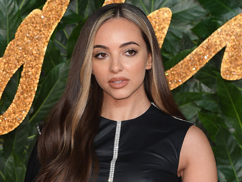Jade Thirlwall Wows Little Mix Fans With Very Different -4976
