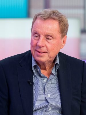 Harry Redknapp hints at 'incompatibility' issues in son Jamie's marriage to former wife Louise