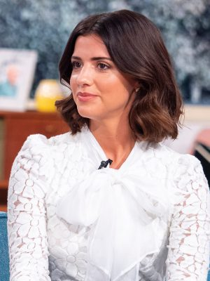 Lucy Mecklenburgh drops MAJOR hints she's engaged to Ryan Thomas just weeks after 'split' rumours