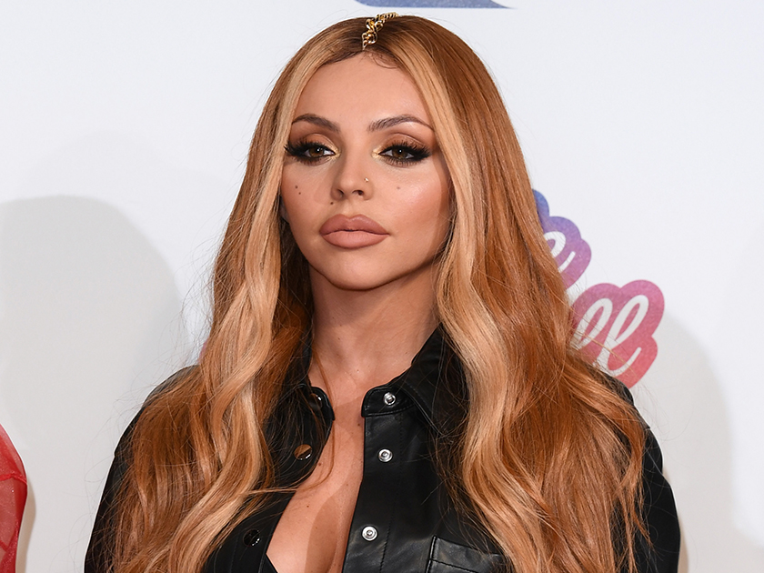 Jesy Nelson WOWS with seriously sizzling new selfies after she's caught snogging Love Island beau Chris Hughes