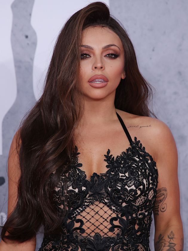 little mix jesy nelson - photo #17