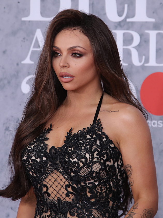 little mix jesy nelson - photo #3