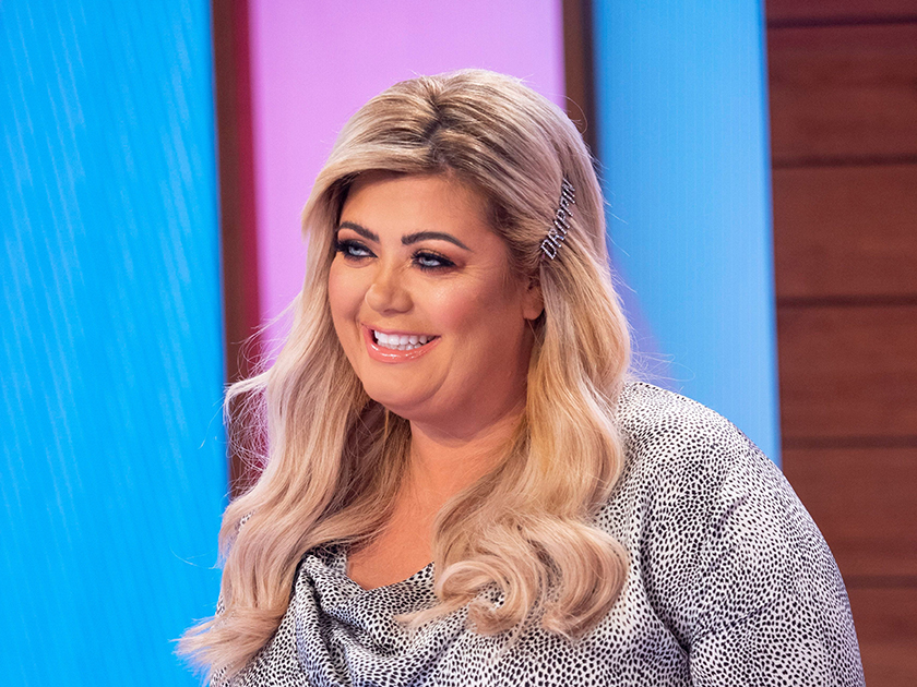Gemma Collins brands diets and weight loss 'NONSENSE' – despite losing 2.5stone on Dancing On Ice