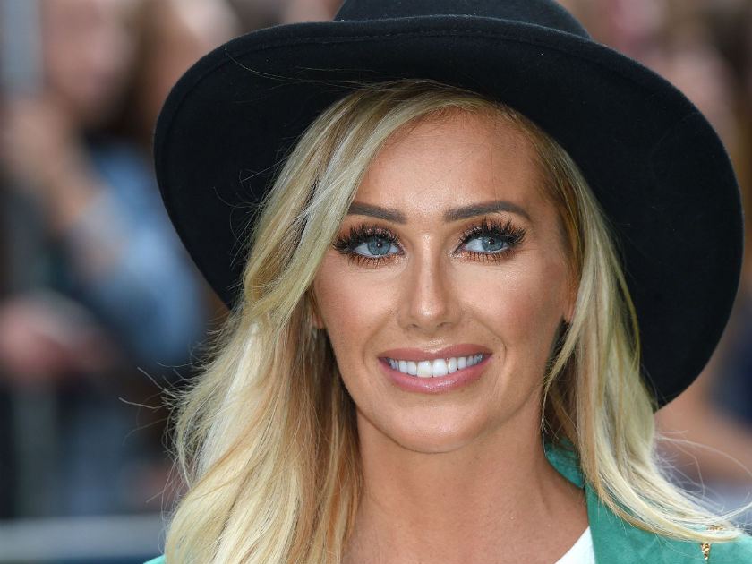 Love Island's Laura Anderson reveals THIS pop star 'slid into her DMs' following her split from Max Morley