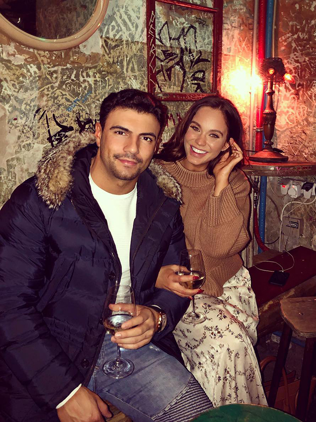 Vicky Pattison confesses love for beau Ercan Ramadan with unfiltered pic