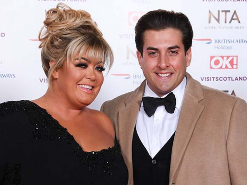 Gemma Collins and James Argent rekindle their love with romantic trip to Tenerife – and fans are delighted