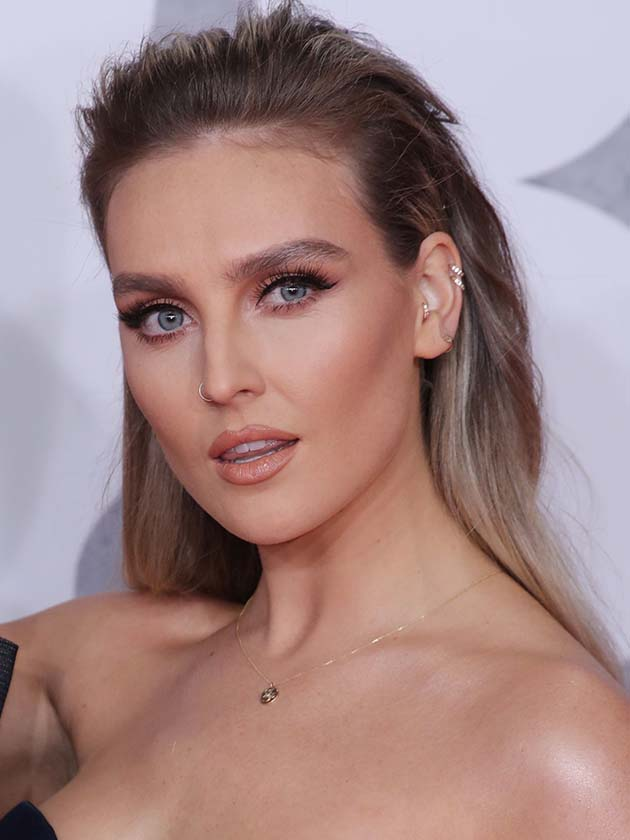 Little Mix Star Perrie Edwards Teases Huge News In Cosy