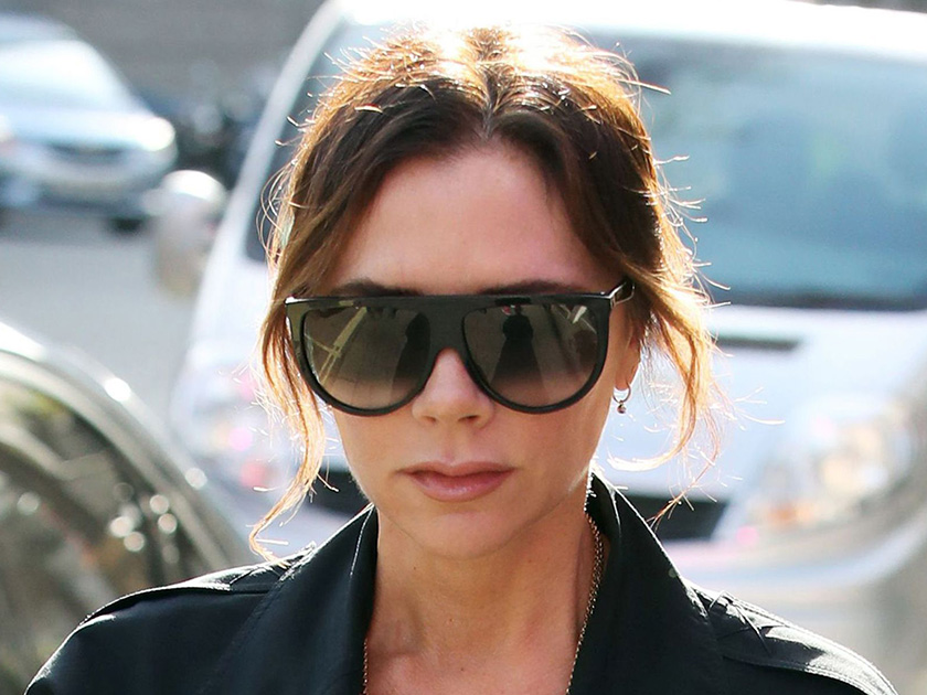 93cabb9975b3b Victoria Beckham's unusual beauty secrets revealed by skin specialist