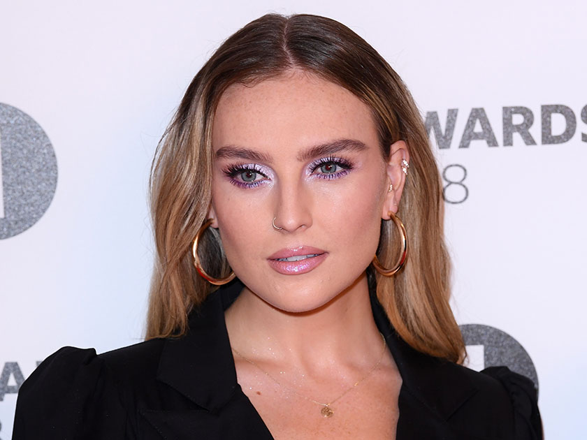 Perrie Edwards STUNS Little Mix fans as she returns to Instagram with sizzling new snaps: 'It's been a while…'