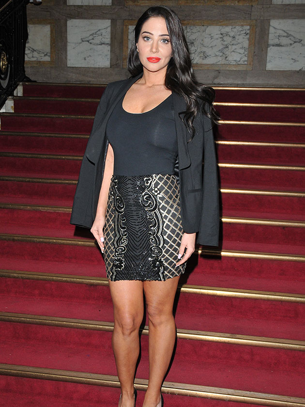 49 Hot Pictures Of Tulisa Contostavlos will make you fall