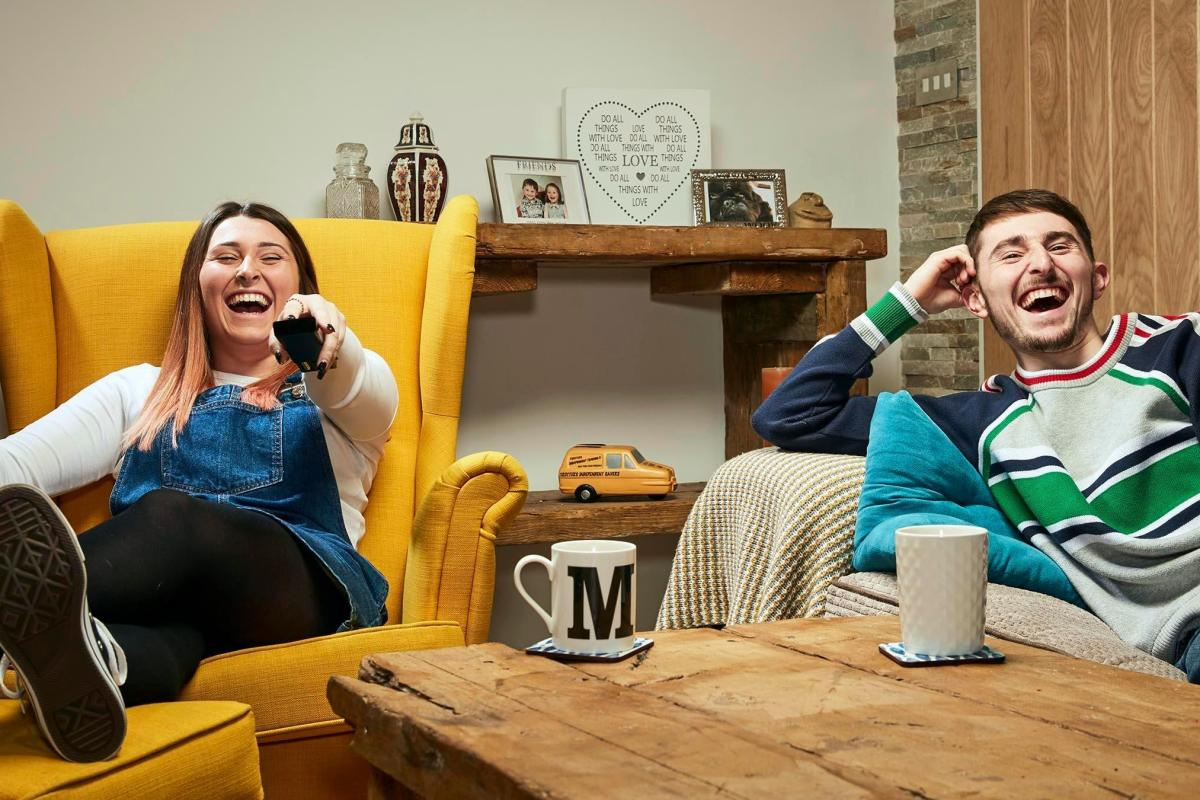Everything You Need To Know About Gogglebox S Pete
