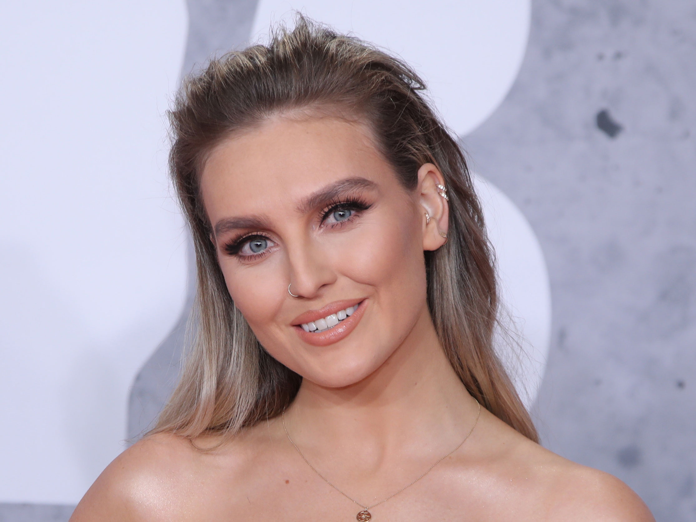 Perrie Edwards praised by Little Mix fans as she opens up about health struggles with honest Instagram selfie