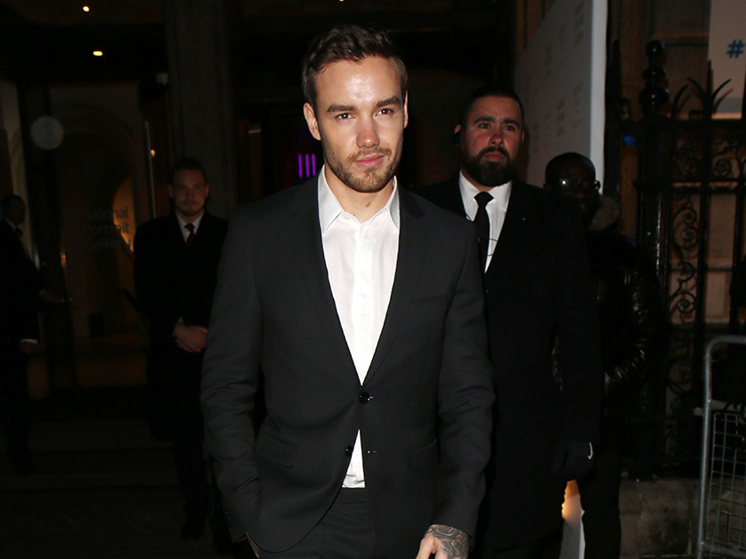 Liam Payne delights fans with adorable tribute to 'super mum' Cheryl amid latest Naomi Campbell romance rumours