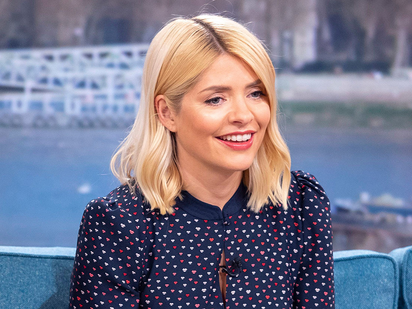 Holly Willoughy