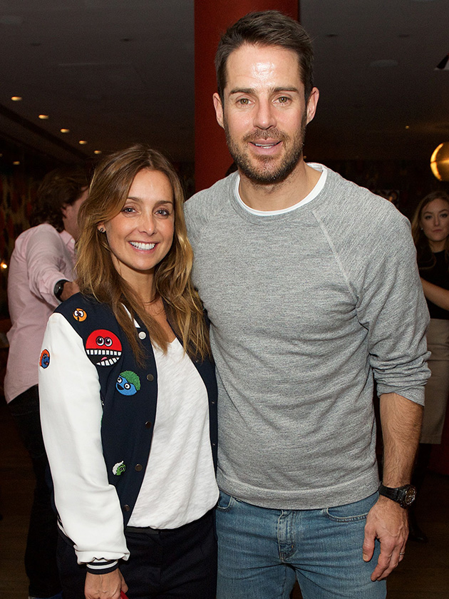Louise Redknapp reveals what she REALLY thinks of ex Jamie's dating life as she opens up on split: 'It's kinda weird' 3