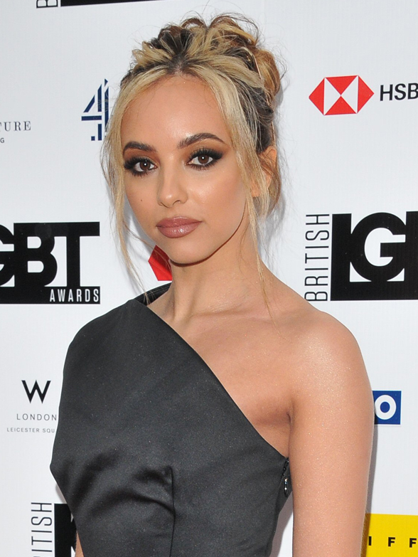 Jade Thirlwall reveals Little Mix needed therapy after winning The X Factor
