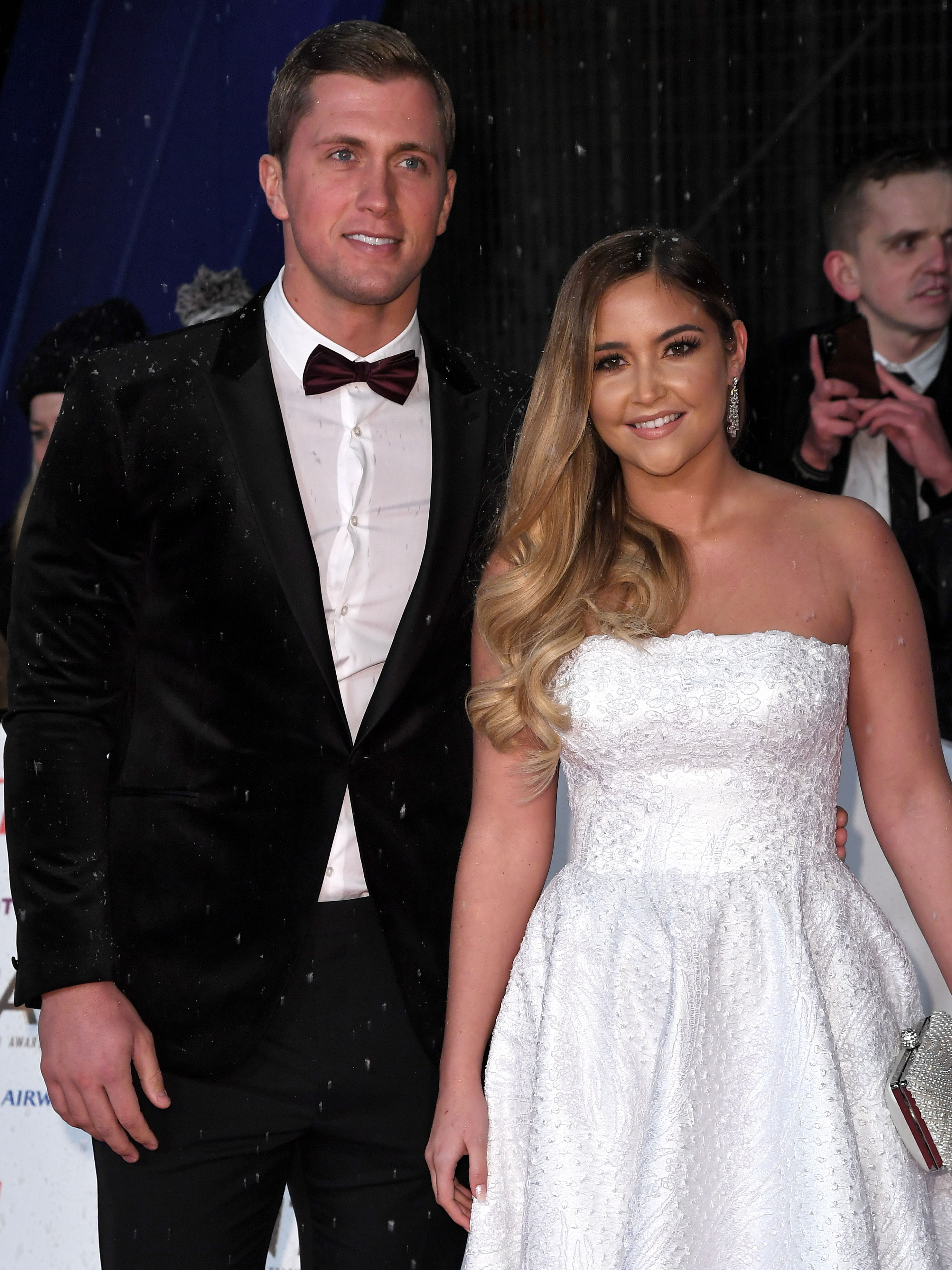 Dan Osborne and Jacqueline Jossa look totally in love on romantic Mykonos getaway after marriage drama