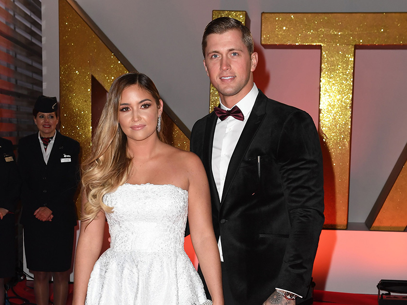 Jacqueline Jossa SLAMS Dan Osborne split rumours with sassy video after he opens up on 'strained' marriage