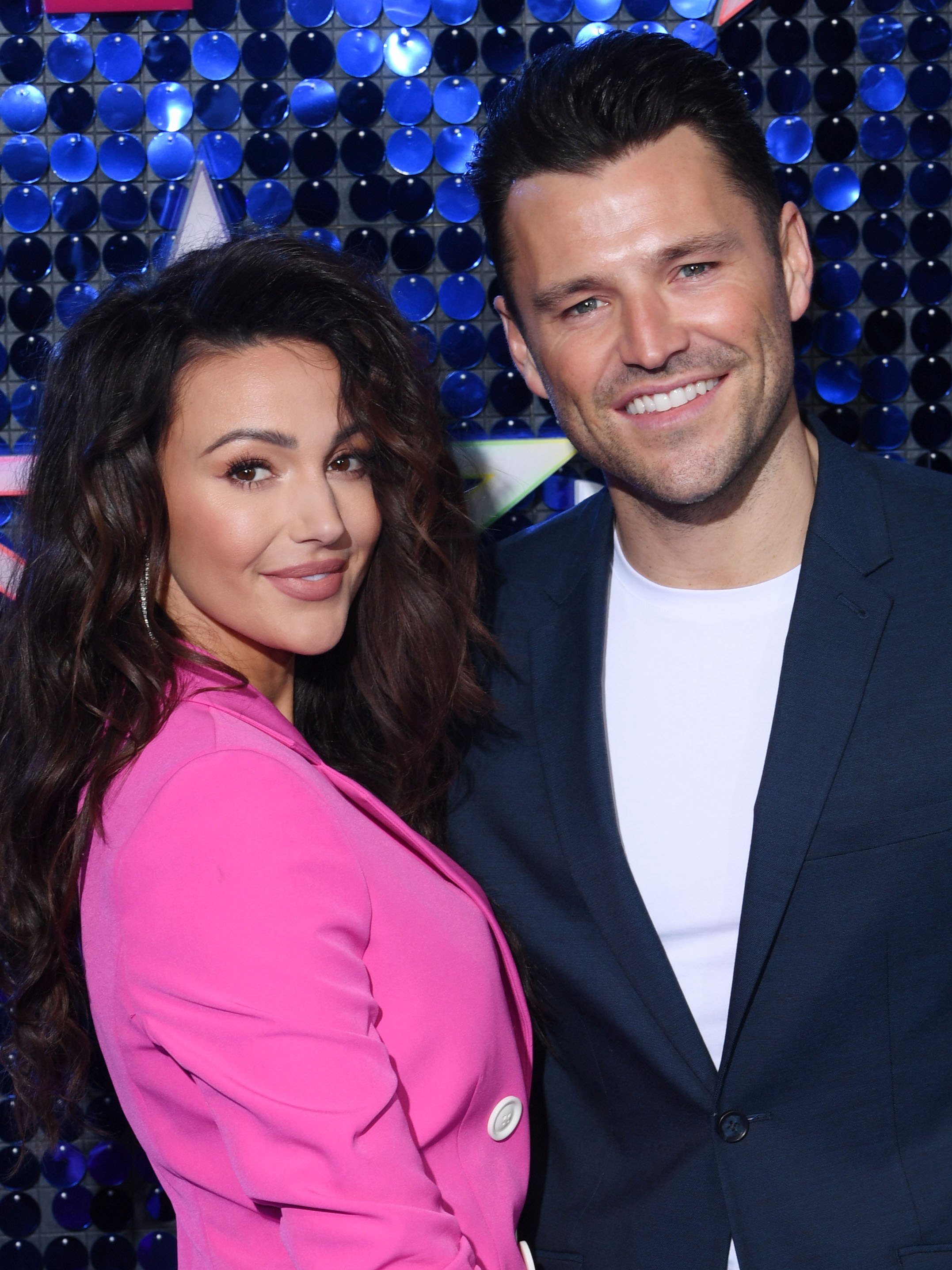 Michelle Keegan Reveals Major Turning Point In Mark Wright Marriage