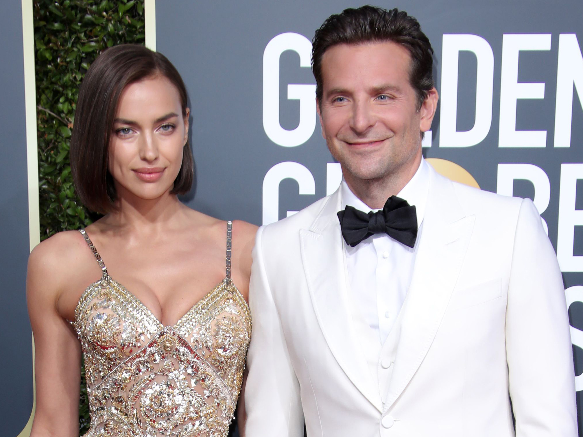 Bradley Cooper and Irina Shayk SPLIT after four years together 2