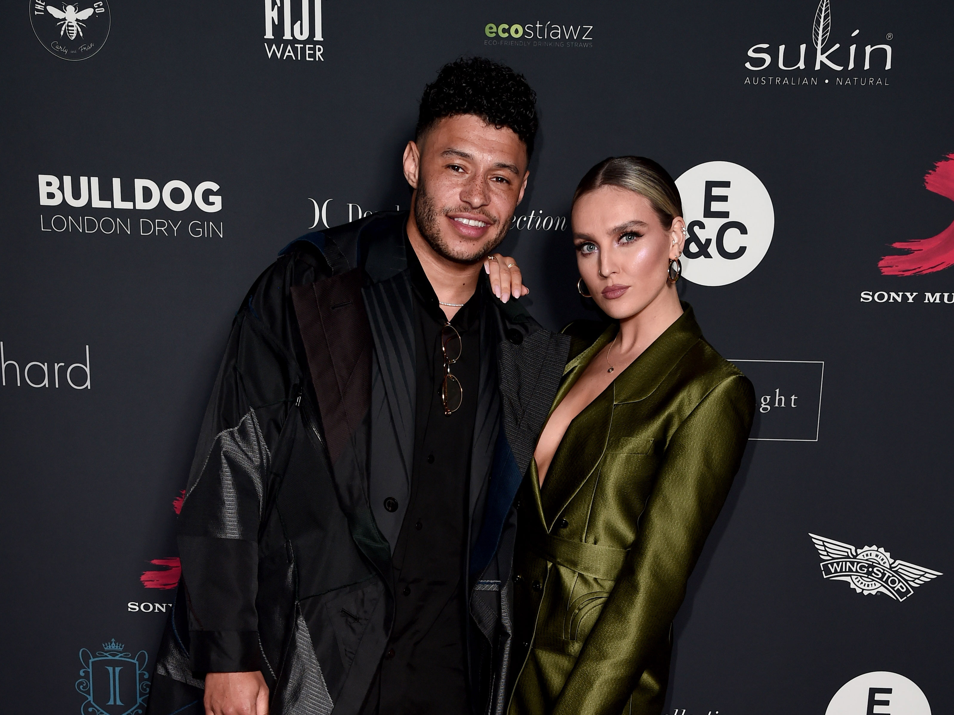 Little Mix's Perrie Edwards reveals what boyfriend Alex Oxlade-Chamberlain LOVES about her as she goes solo in heartfelt interview