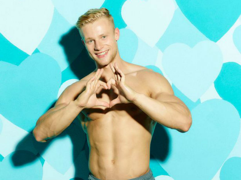 Love Island's Harley Judge is now a champion bodybuilder – and looks unrecognisable!