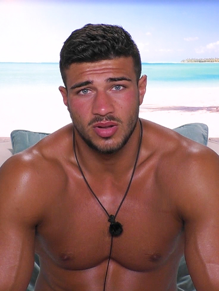 Love Island fans convinced Tommy and Molly-Mae are first couple to have sex after X-rated scenes
