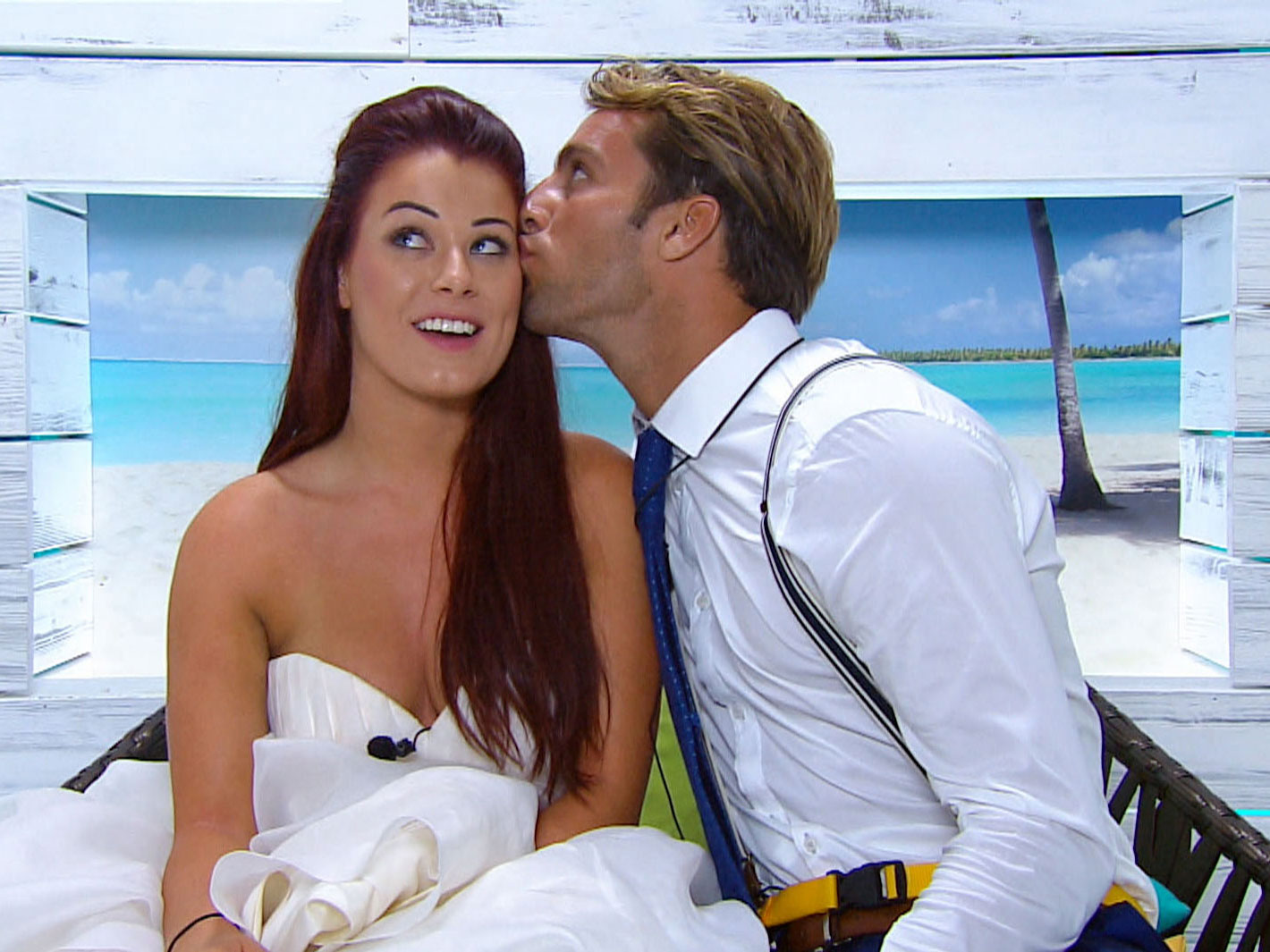 Are 2015Where Contestants Now Couples And Island Love The tsQdCrh
