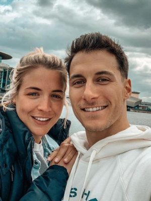 Gemma Atkinson reveals sweet reason why she hasn't yet shared a picture of her baby girl 2