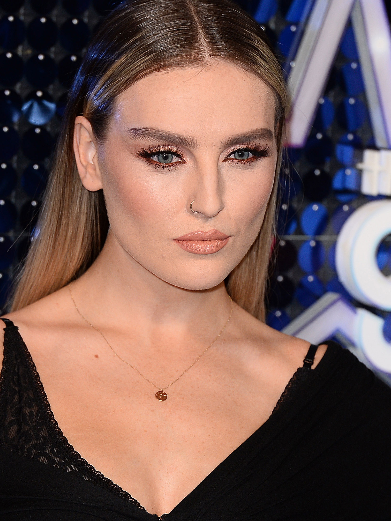 Perrie Edwards stuns in yellow crochet bikini as she celebrates THIS 'gross' occasion 2