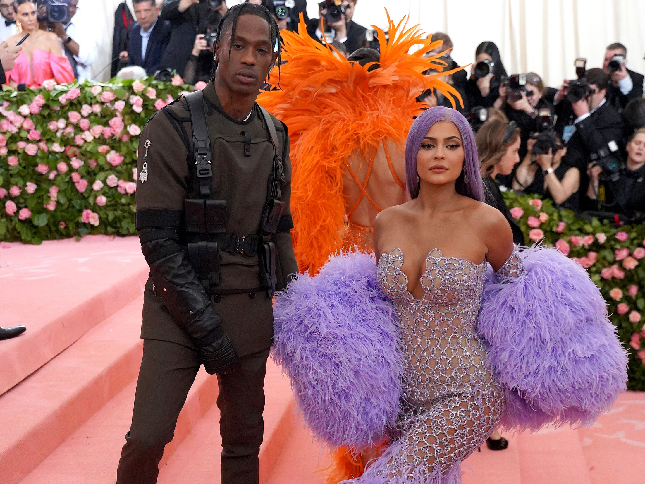Kylie Jenner to be 'pregnant again by the end of 2019' 2