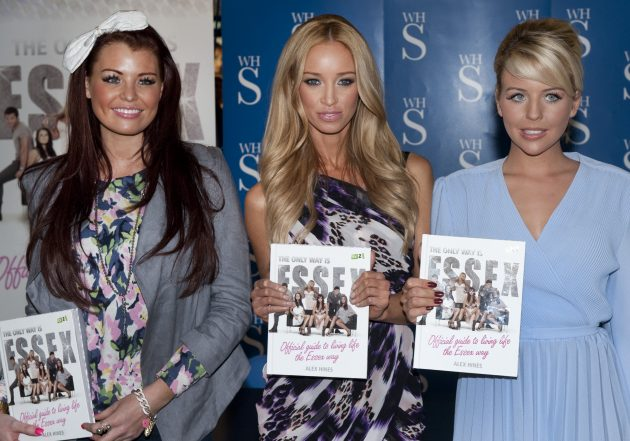 TOWIE cast: Where are the original stars of the hit show now?