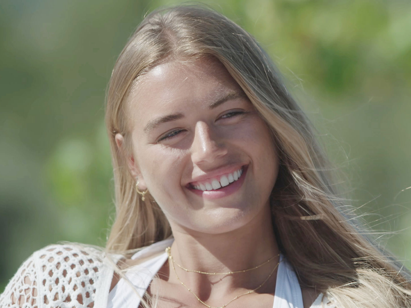 Love Island's Amy Hart reveals the SHOCKING outside information fellow Islander Arabella told her when she entered the villa