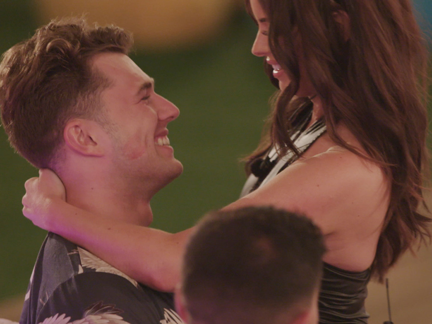 Love Island's Amy Hart claims Maura is faking her interest in Curtis as she slates her after shock villa exit 3