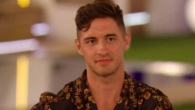 Love Island star Greg O'Shea forced to leave the villa for this tragic reason