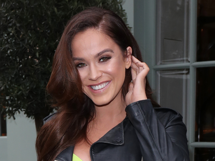 Fans are convinced Vicky Pattison has teased HUGE news in latest snap