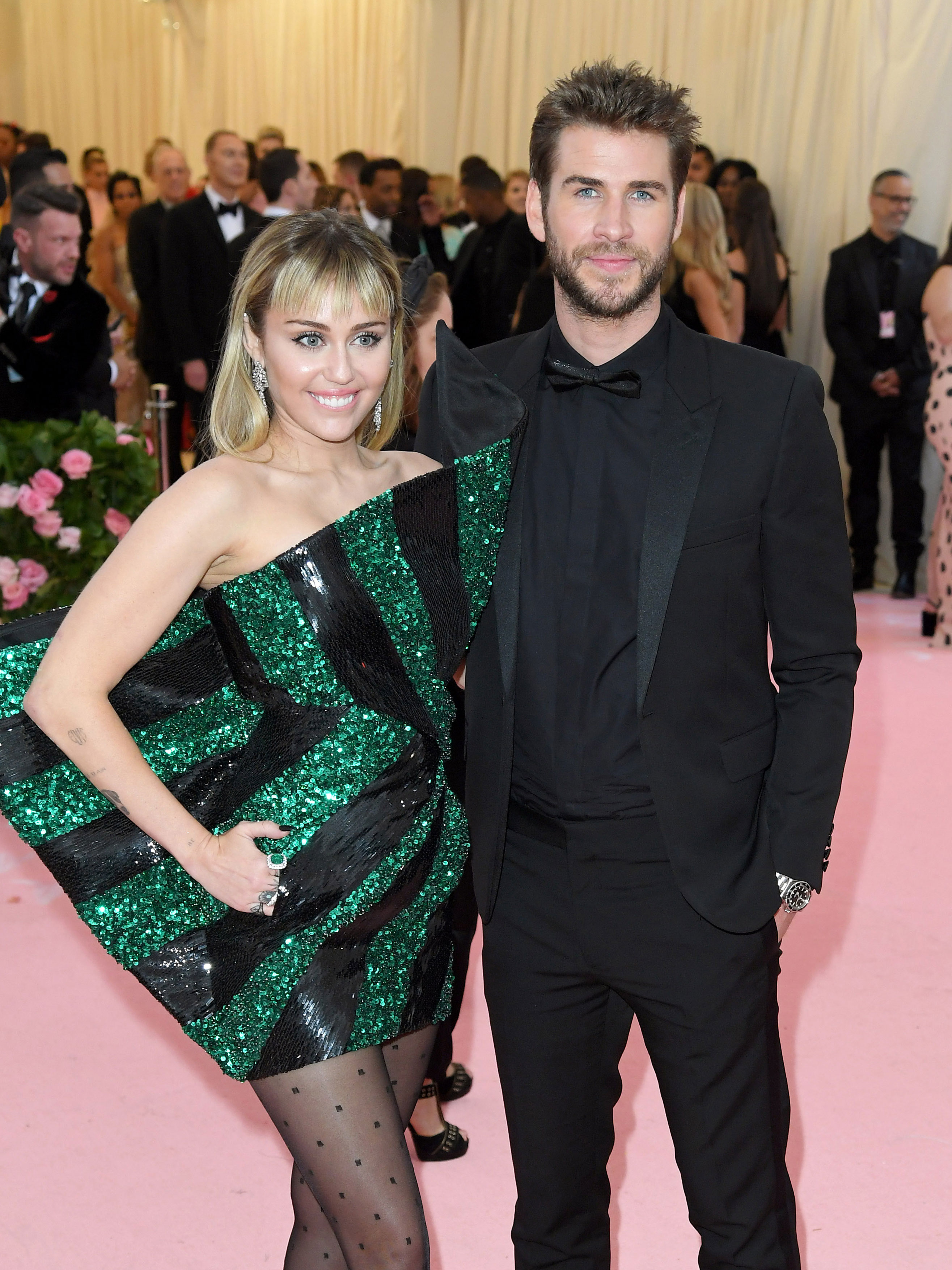 Miley Cyrus denies she cheated on Liam Hemsworth in explosive rant amid shock split: 'I have nothing to hide'