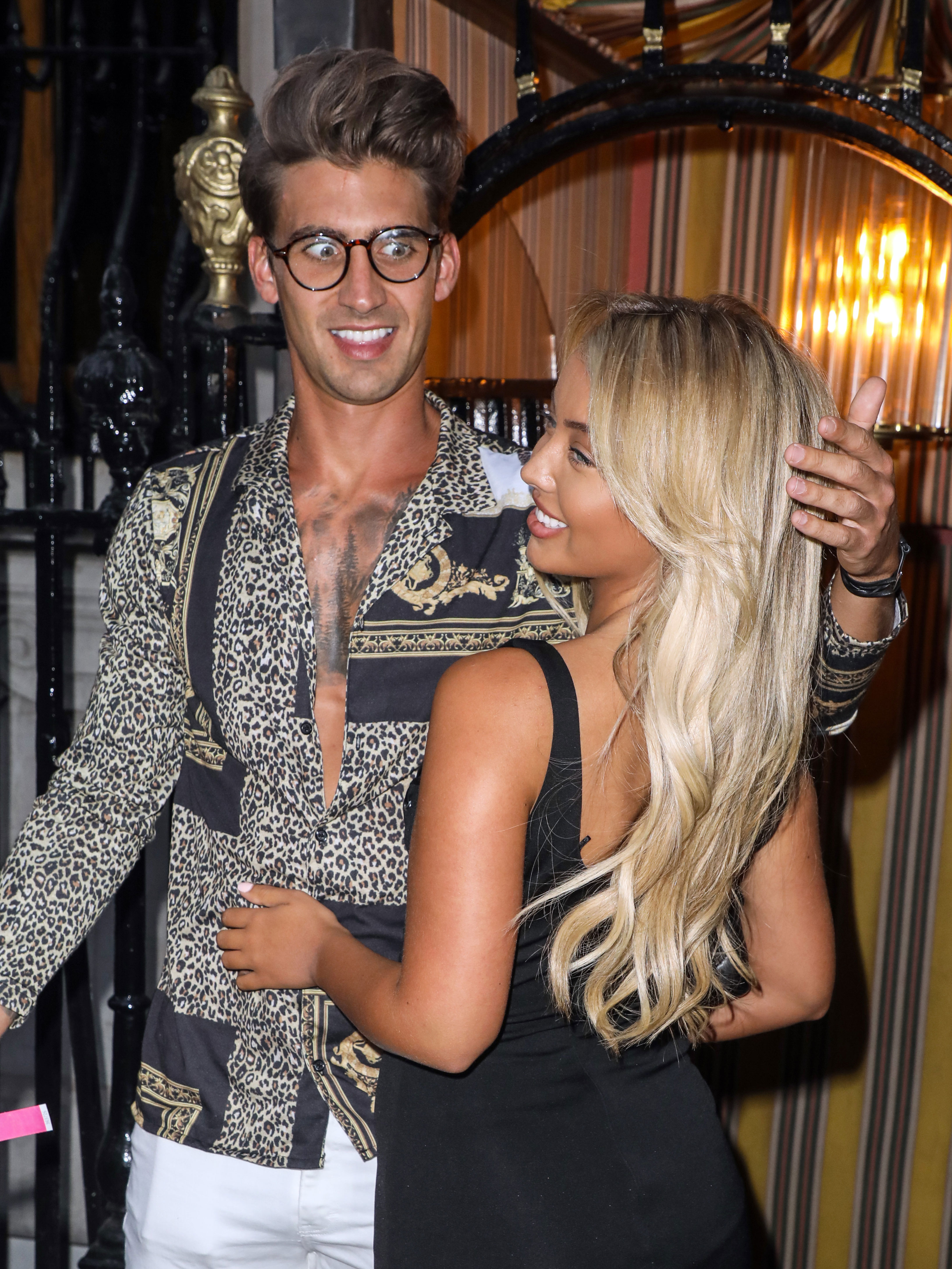 THIS Love Island 2019 couple are the 'first pair to SPLIT'