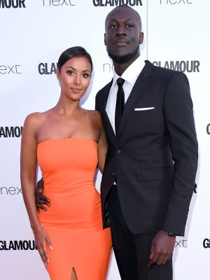 Stormzy sets record straight on cheating allegations after split from Maya Jama is CONFIRMED